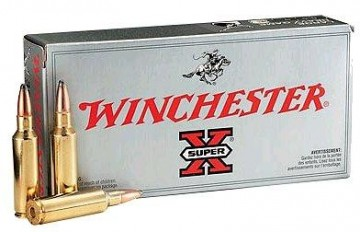 Winchester Super X 30-06 180grs Power Point