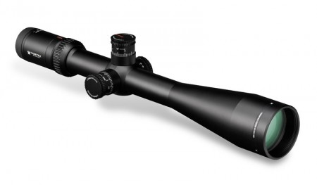 Viper HS-T 6-24x50 VMR-1 (MRAD) Reticle 30mm Tube