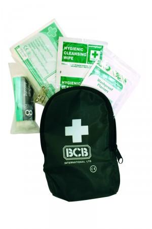 BCB f�rstehjelpskit