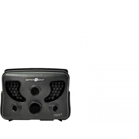 Spypoint Tiny-3 Sort LED, 10MP med usynlig blitz