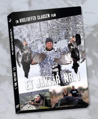 Et jakt�r nr.1, En Kristoffer Clausen DVD.