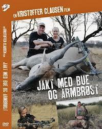 Jakt med bue og armbr�st, En Kristoffer Clausen DVD.