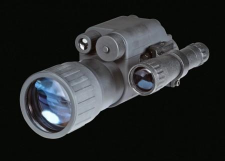 ARMASIGHT Prime 5x GEN 1+, (monokular nattkikkert)