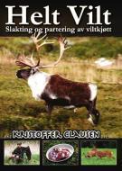 Helt Vilt, En Kristoffer Clausen DVD.