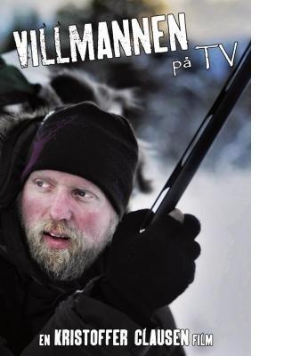 Villmannen p� TV, En Kristoffer Clausen DVD.