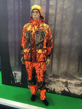 JahtiJakt MooseHunter Jaktdress XXL