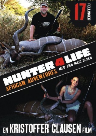 Hunter 4 life, En Kristoffer Clausen DVD.