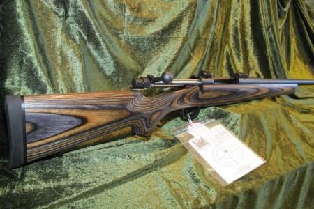 Cooper M52 cal.270