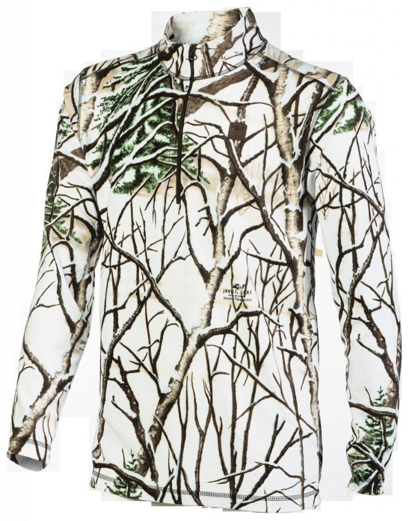 JahtiJakt Rowan Fleece Shirt