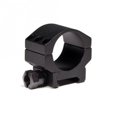 Tactical 30mm Riflescope Ring Low