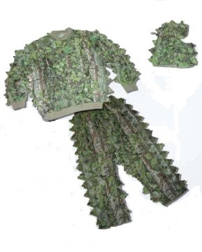 Camodress/ Overtrekksdress Sommer