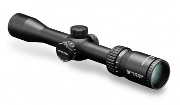 Diamondback HP 2-8x32 V-Plex Reticle