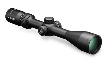 Diamondback HP 4-16x42 Dead-Hold BDC Reticle