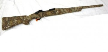 McNett Camoform, Realtree AP.