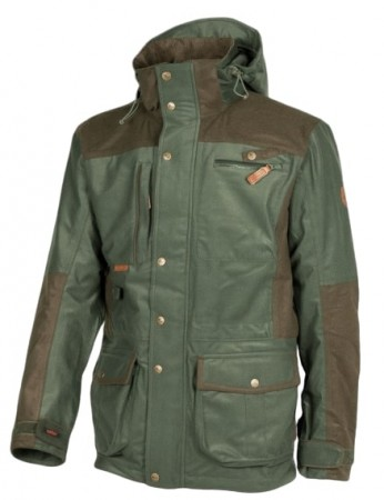 JahtiJakt Kaira Hunting Jacket, Green