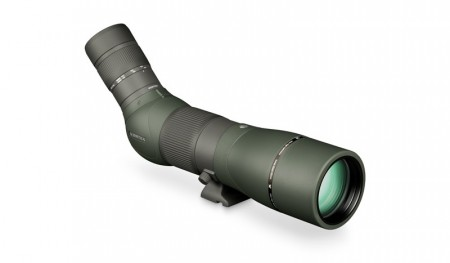 Vortex Razor HD 22-48x65 Vinklet, Spotting Scope