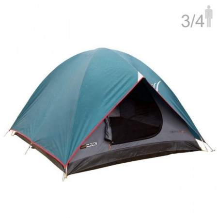CHEROKEE GT 3/4 FAMILY CAMPING TENT