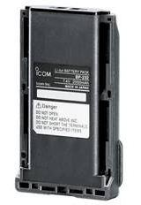 ICOM IBP-232 Plus Batteri 2700mAh til Pro Hunt Basic/F34