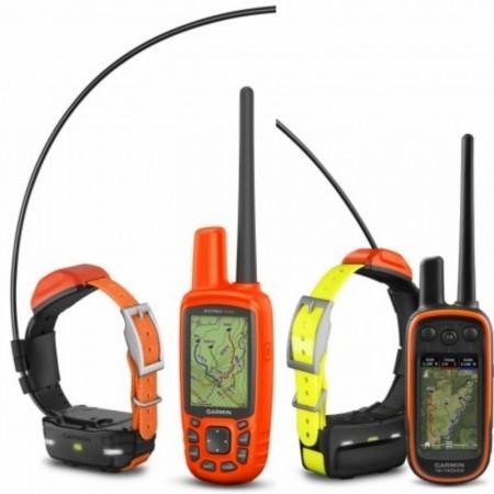 Garmin GPS og Peilere