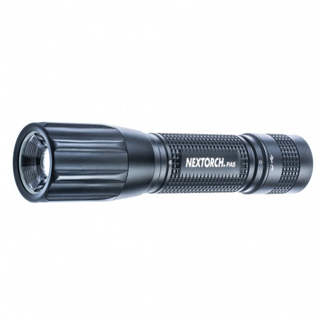 NexTorch PA5 Lommelykt, 660 lm