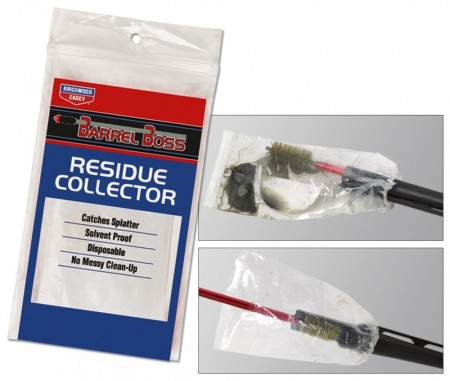 Birchwood Casey - Residue Collector Bags