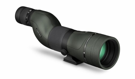 Vortex Diamondback HD 16-48x65 Spotting Scope, Straight