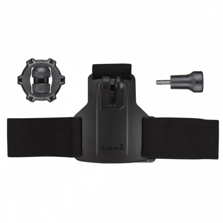 Hodestropp for Garmin Virb