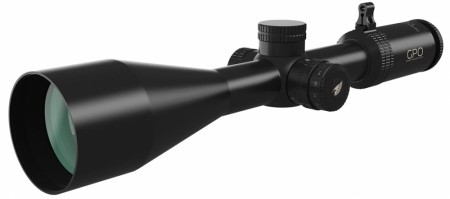 German Precision Optics SPECTRA 5x 3-15x56i