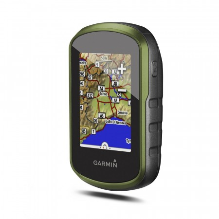 Garmin eTrex® Touch 35, Western Europe