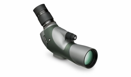 Vortex Razor HD 11-33x50 Spotting Scope, Angled