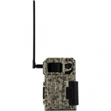 Viltkamera med 4G