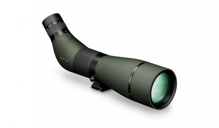 Vortex Viper HD 20-60x85 Vinklet, Spotting Scope