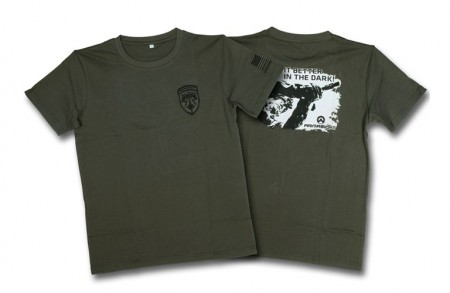 "Armasight ""We Do It Better In The Dark"" T-Shirt"