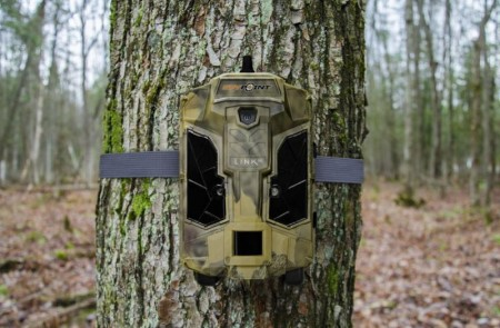Spypoint viltkamera