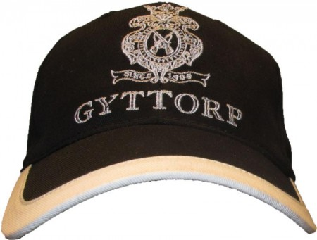Gyttorp caps