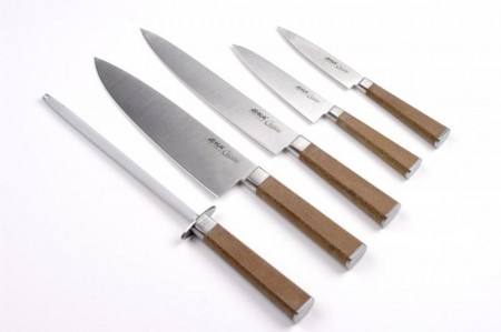 Kjøkkenkniver