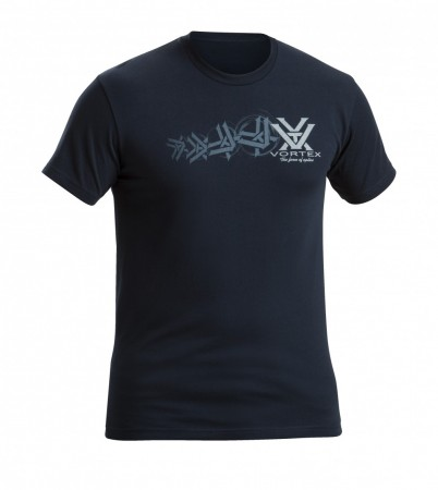 Vortex Spinning Logo T-Shirt