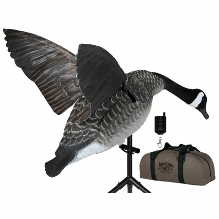 Lucky Duck Super Goose Flapper HDi