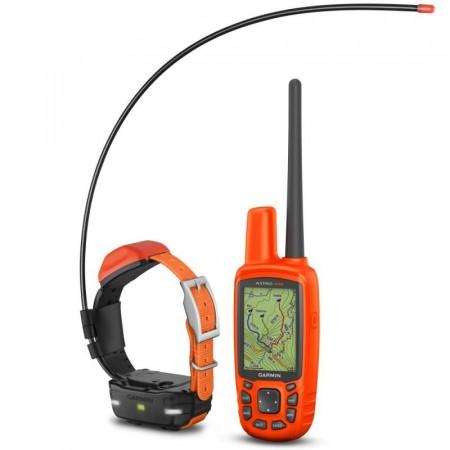 Jaktradio, GPS og Peiler