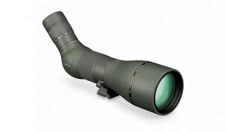 Vortex Razor HD 27-60x85 Vinklet, Spotting Scope