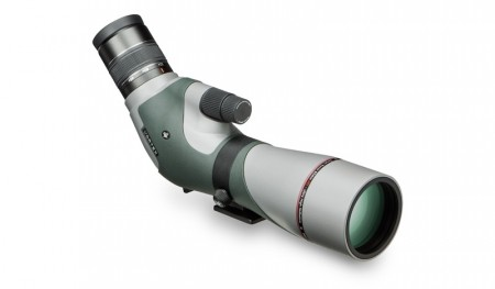 Vortex Razor HD 16-48x65 Spotting Scope, Angled