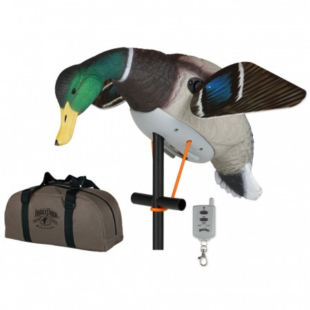 Lucky Duck Lucky Waterproof HDi Stokkand