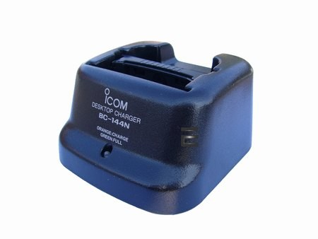 ICOM Rapid Desktop Charger, Hurtiglader