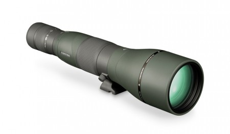 Vortex Razor HD 27-60x85 Rett, Spotting Scope