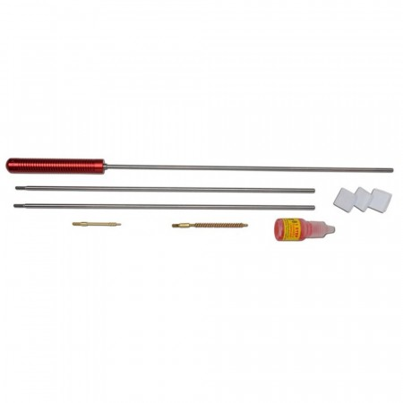 Pro-Shot - .17 Cal Kit, 3 Piece Stainless Steel