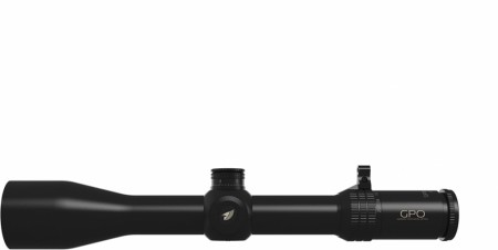 German Precision Optics SPECTRA 8x 3-24x56i